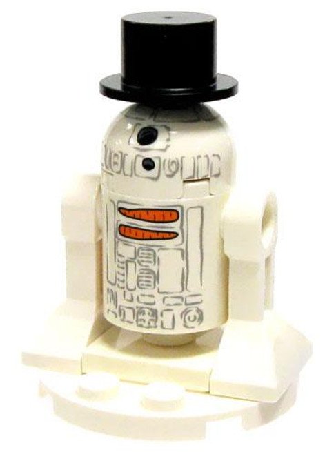LEGO Star Wars Loose R2-FROSTEETWO Minifigure [Loose]