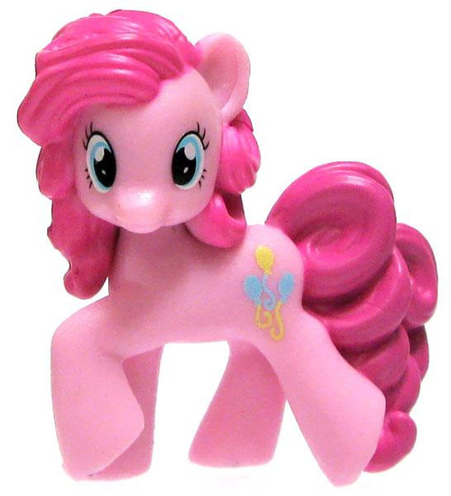 My Little Pony Friendship is Magic 2 Inch Pinkie Pie PVC Figure [Version 1]