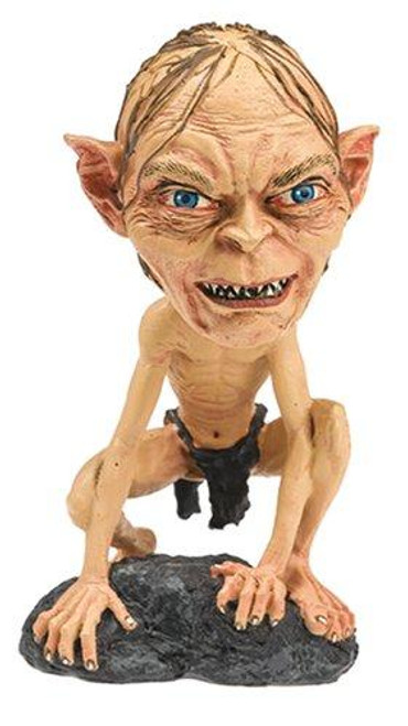 NECA The Lord of the Rings Gollum Head Knocker