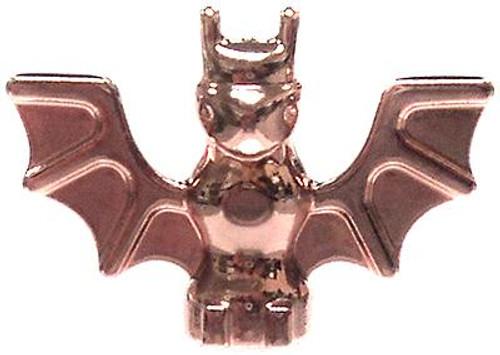 LEGO Harry Potter Animals Copper Chrome Bat [Loose]