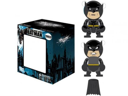 The Dark Knight Rises Batman 2.5-Inch Mini Figure