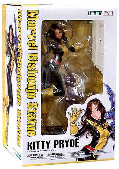 Marvel X-Men Bishoujo Kitty Pryde 1/7 Statue