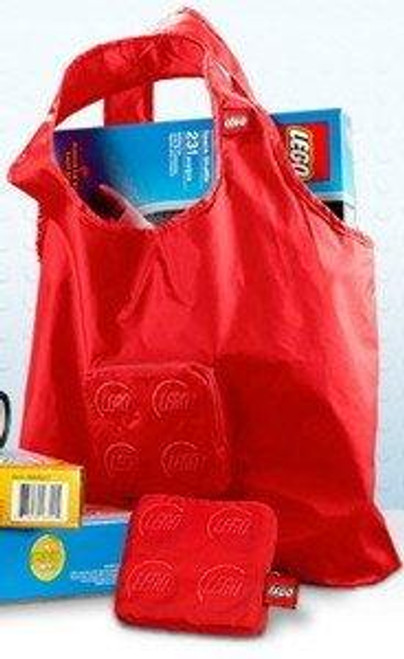 LEGO Tote Bag [Red]