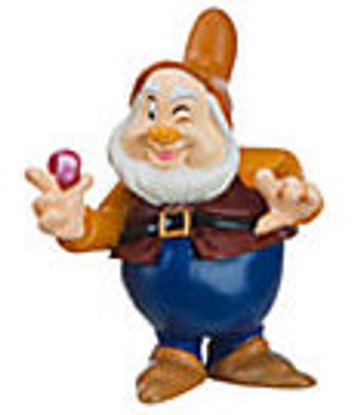 DIsney Snow White Happy Exclusive 3-Inch PVC Figure [Loose]