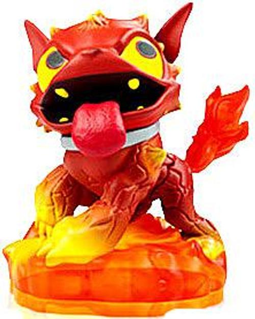 Skylanders Giants Loose Hot Dog Figure [Loose]