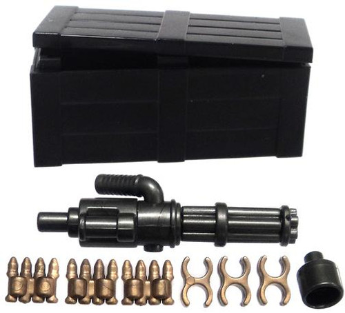 BrickArms Fully Loaded Heavy Artillery Crate 2.5-Inch