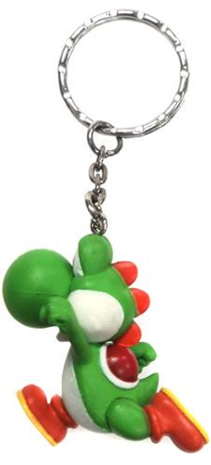 Super Atomic Fun Team PVC Volume 2 Yoshi Keychain
