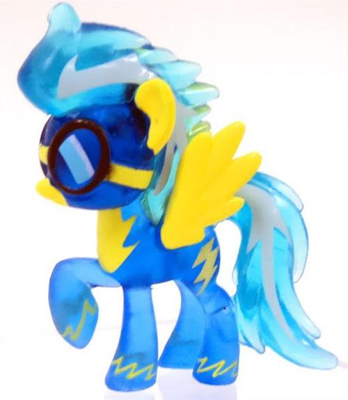My Little Pony Series 6 Misty Fly 2-Inch PVC Figure