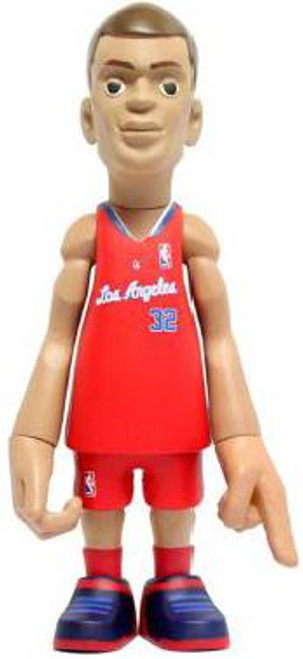 NBA Los Angeles Clippers Series 2 Blake Griffin Action Figure [Red Uniform]