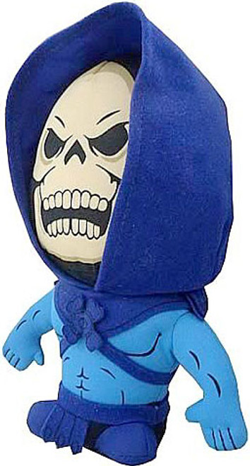 Masters of the Universe Super Deformed Skeletor Plush