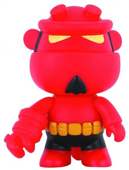Qee Hellboy 5-Inch Mini Figure
