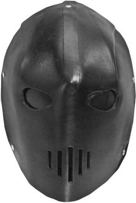 WWE Wrestling Costumes Kane Replica Mask [Black Outer]