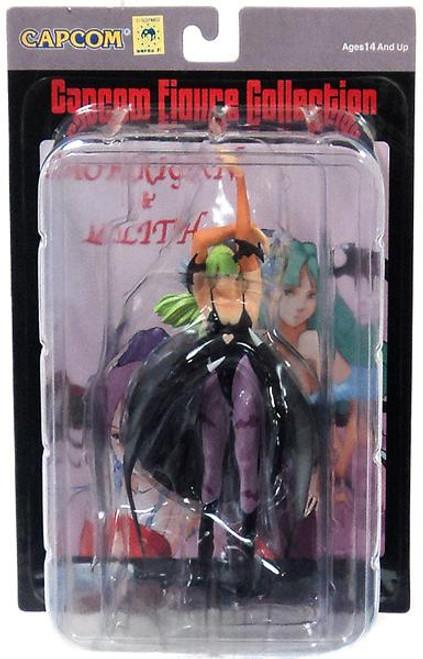 Capcom Morrigan & Lillith Morrigan PVC Figure [Version C]