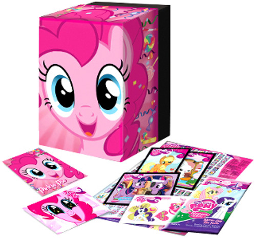 My Little Pony Friendship is Magic Pinkie Pie Collector's Box