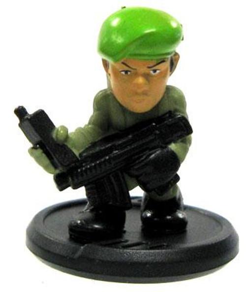 GI Joe Micro Force Series 1 Lt. Stone S1-36