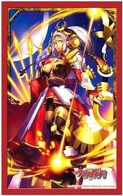 Cardfight Vanguard Japanese Card Supplies Artemis War Goddess of Moon Night Card Sleeves [Japanese]