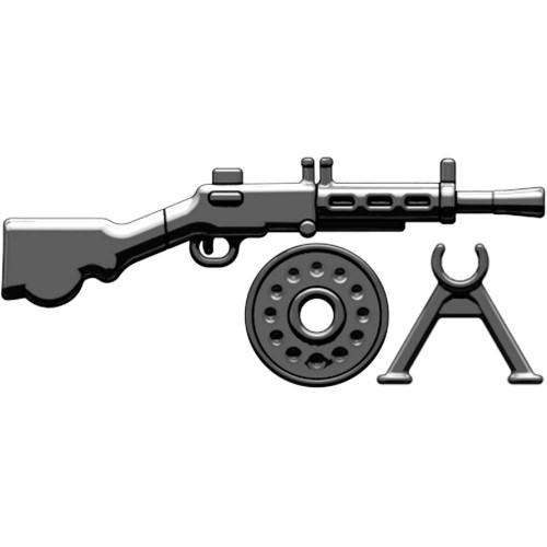 BrickArms Weapons DP-28 2.5-Inch [Black]