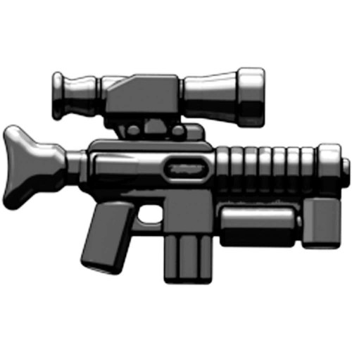 BrickArms Weapons Coreburner 2.5-Inch [Black]