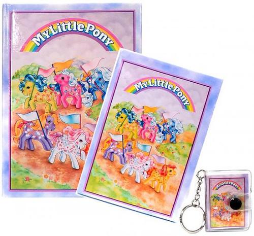 NECA My Little Pony 3 Piece Diary Set