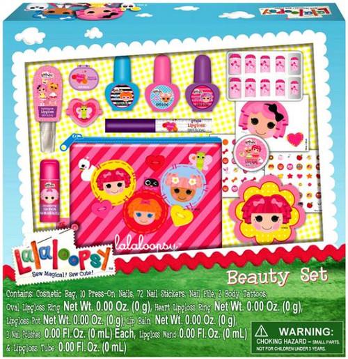 Lalaloopsy Beauty Set