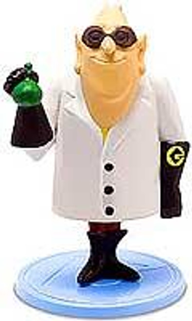 Despicable Me 2 Minion Surprise Dr. Nefario 2-Inch PVC Figure [Loose]