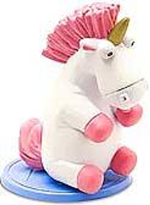 Despicable Me 2 Minion Surprise Unicorn 2-Inch PVC Figure [Loose]