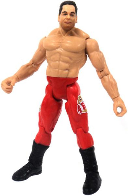 WWE Wrestling Loose Chris Benoit Exclusive Action Figure [Loose]