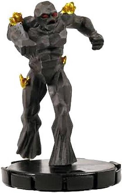 Marvel HeroClix Sinister Super Rare Charcoal #089
