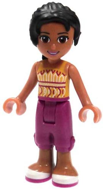 LEGO Friends Loose Joanna Minifigure [Loose]