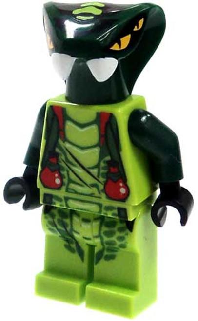 LEGO Ninjago Loose Spitta Minifigure [Loose]