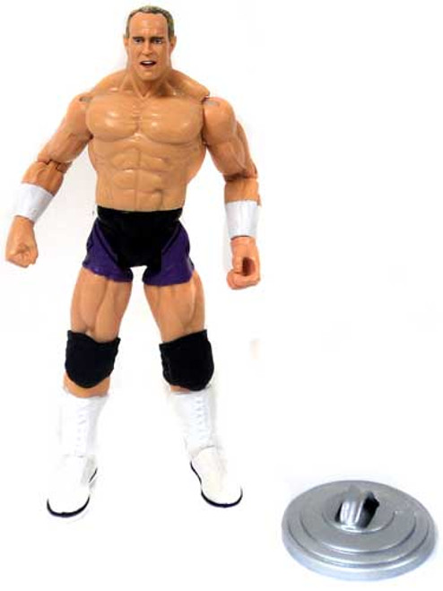 WWE Wrestling Loose Hardcore Holly Action Figure [Loose]