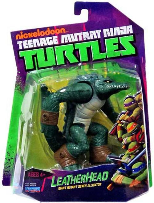 Teenage Mutant Ninja Turtles Nickelodeon Leatherhead Action Figure
