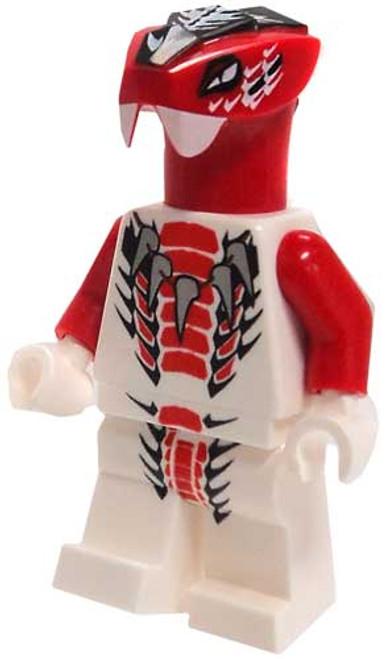 LEGO Ninjago Loose Fang Suei Minifigure [Loose]