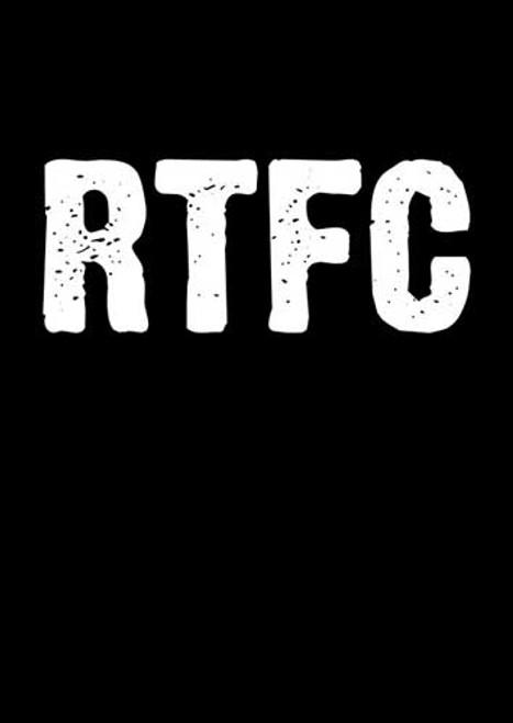 Card Supplies RTFC Standard Card Sleeves [50 ct]