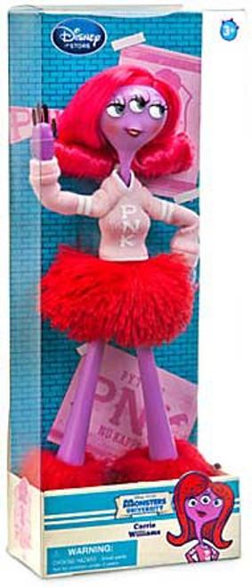 Disney / Pixar Monsters University Carrie Williams Exclusive 11-Inch Doll