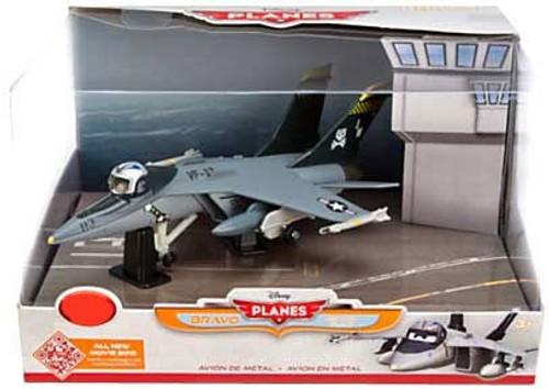 Disney Planes Bravo Exclusive Diecast Vehicle