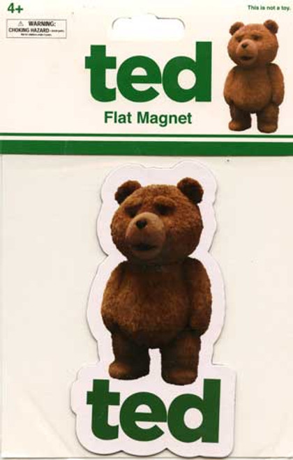 Ted Movie Ted Magnet