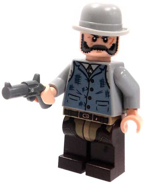 LEGO The Lone Ranger Loose Ray Minifigure [Loose]