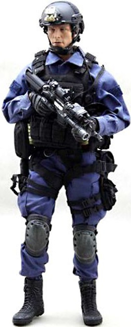 Special Weapons & Tactics 2.0 Action Figure Accessory [S.W.A.T.]