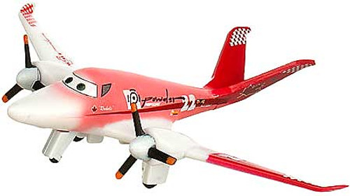 Disney Planes Rochelle Exclusive PVC Figure [Loose]