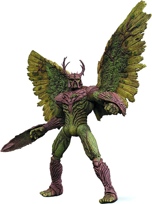 DC The New 52 Swamp Thing Action Figure