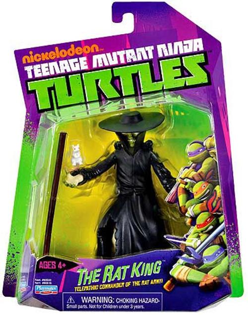 Teenage Mutant Ninja Turtles Nickelodeon Rat King Action Figure