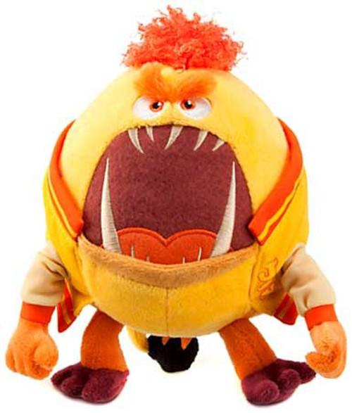 Disney / Pixar Monsters University Dirk Exclusive 7-Inch Plush