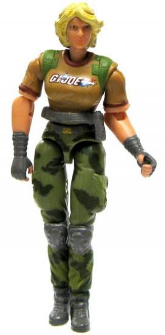 GI Joe Bombstrike Action Figure [Version 1 Loose]