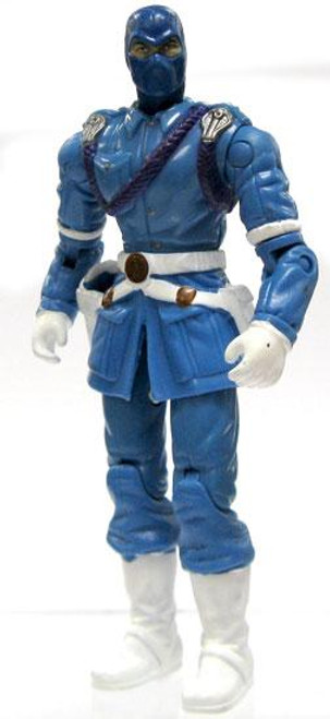 GI Joe Loose Cobra Commander Action Figure [Version 20 Loose]