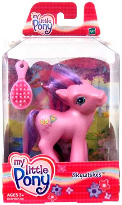 My Little Pony Classic Skywishes Figure