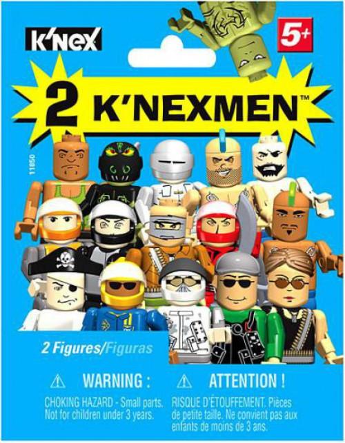 Series 1 K'nexmen Mystery Pack #11850