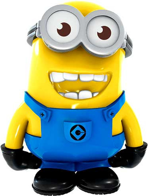 Despicable Me 2 Battle Pods Awesome Bob 1-Inch Micro Figure #01 [Loose]