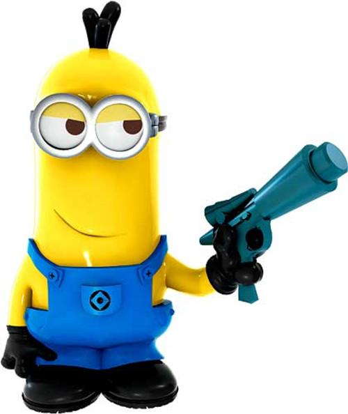 Despicable Me 2 Battle Pods Trick Shot Tim 1-Inch Micro Figure #17 [Loose]