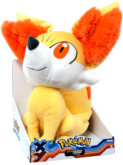 Pokemon XY 18 Inch Fennekin Plush